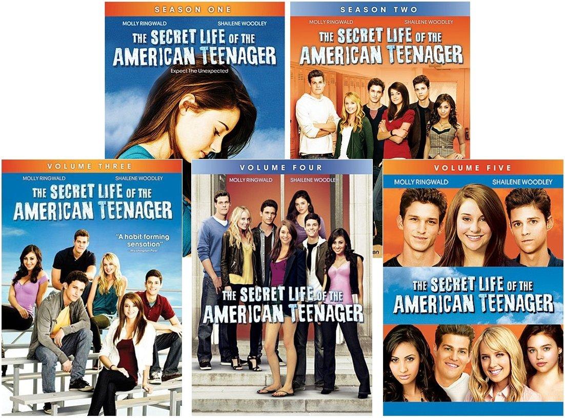 American teen dvd american teen next