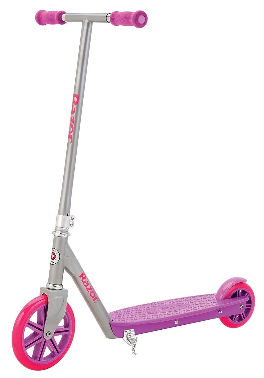 Razor Berry Lux Kick Scooter
