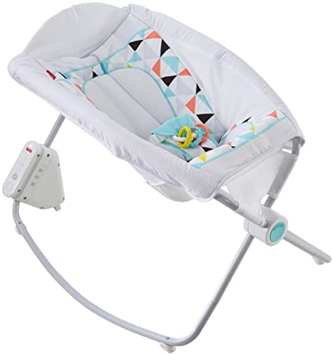 Buy Fisher Price Auto Rock N Play Sleeper Online At Low Prices In