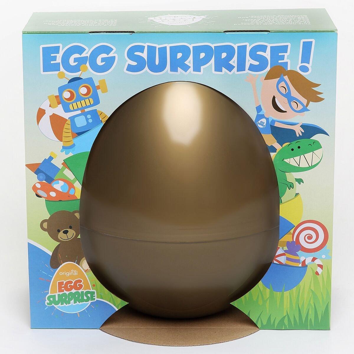 Blue The Original Egg Surprise,GIANT 14 INCH