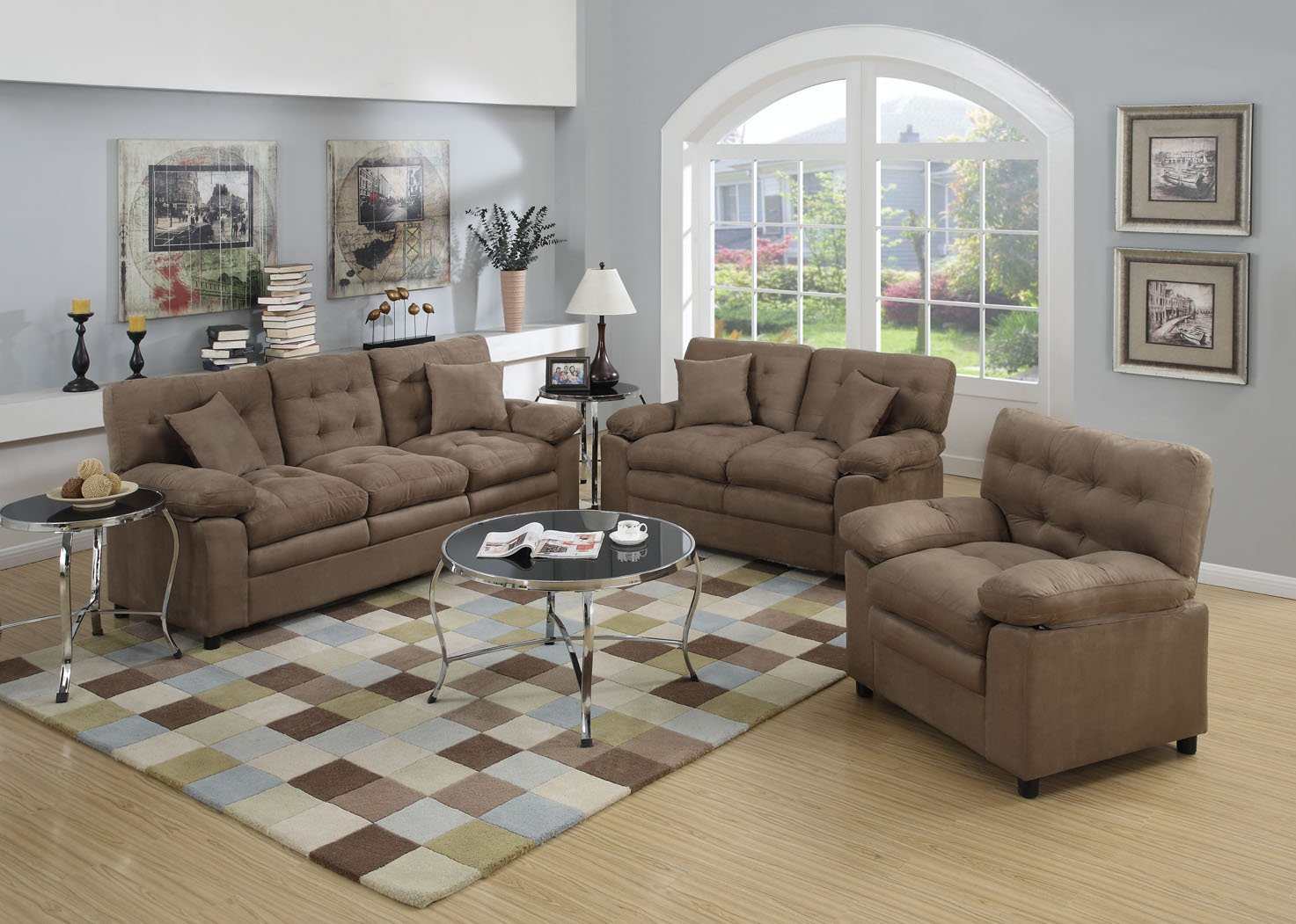 loveseat console power reclining room beige buy sets atlantis set living badcock sofa more
