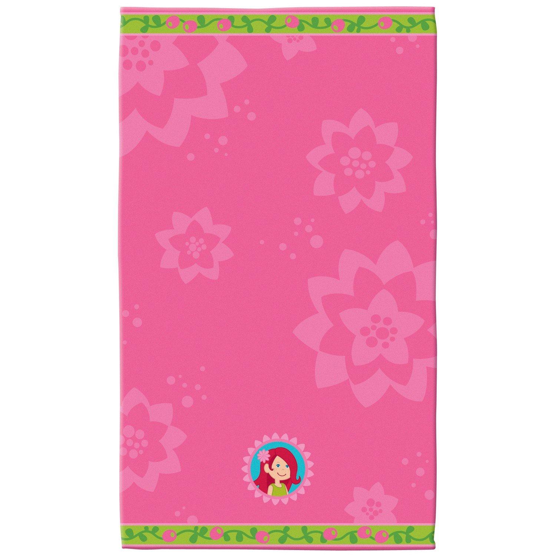 Haba 5183 Handtuch Badeelfe Fea, rosa