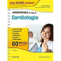 L'indispensable en stage de Cardiologie