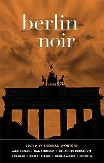 Berlin Noir Culturbooks Noir Reihe Amazonde Thomas