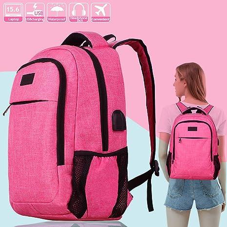 cb2700059ab6 Amazon.com  Laptop Backpack