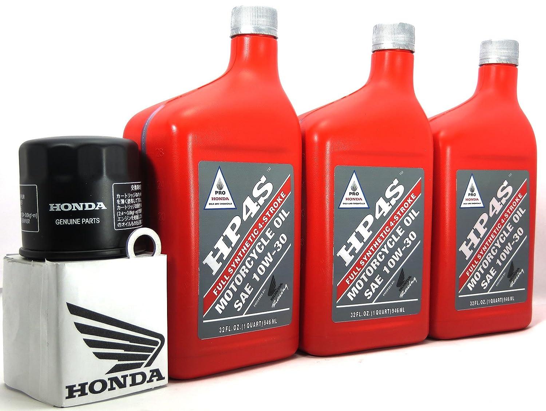 2008 Honda hp4s cbr1000rr / RAオイル変更キット B00BISGPIO