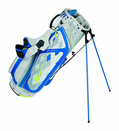 ffa7c7c80023 Image Unavailable. Image not available for. Color  Nike Vapor X Carry Golf  Bag ...