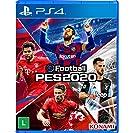 Pro Evolution Soccer eFootball PES 2020 - PlayStation 4