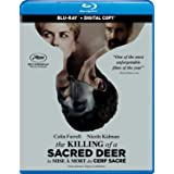The Killing of a Sacred Deer [Blu-ray]