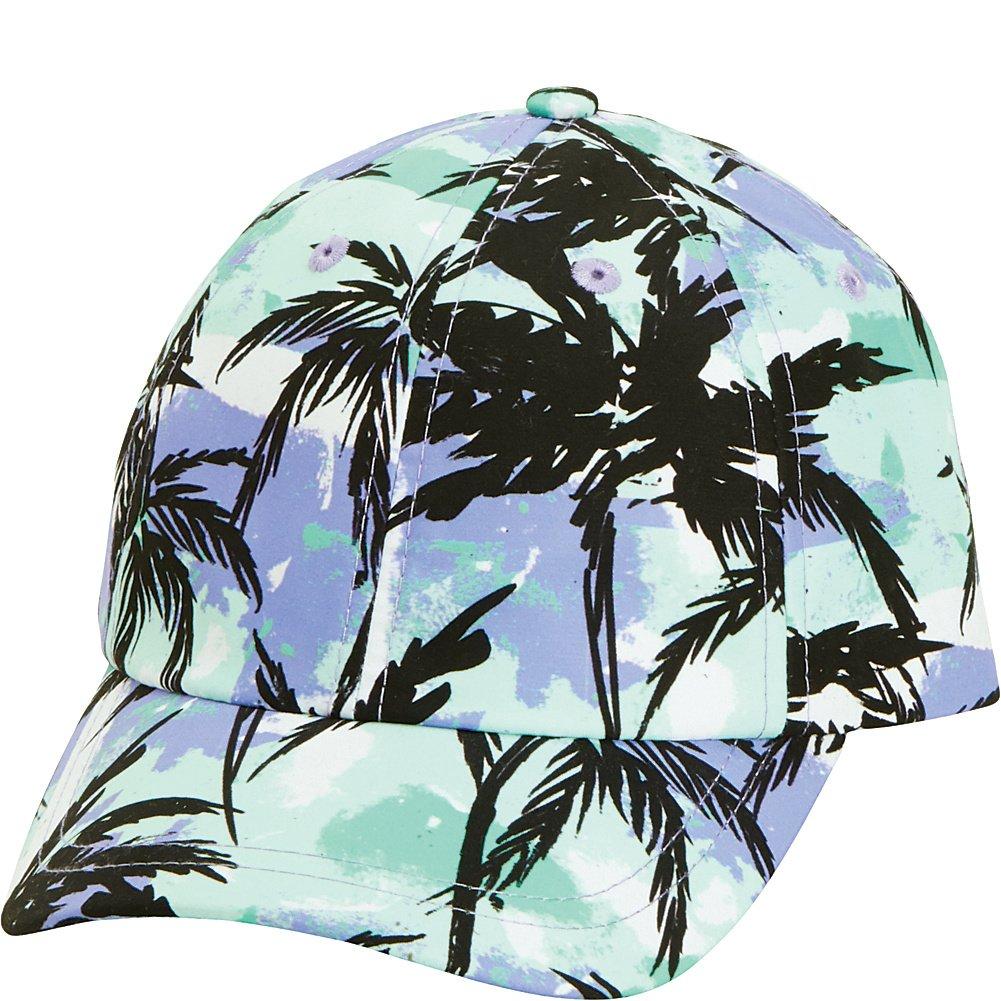 San Diego Hat Company Kids Tropical Trucker Hat