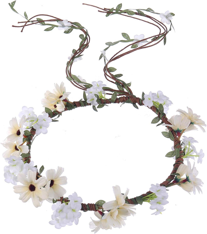 Felizhouse Flower Crown...