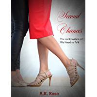 Second Chances (Laura and Mel Book 2) (English Edition)