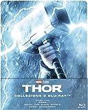 Thor Trilogia