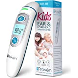 iProven Forehead Thermometer for Kids - Revolutionized 2020 Infrared Technology - Clinical Accuracy - Instant Read…