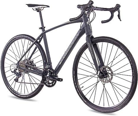 Bicicleta gravel