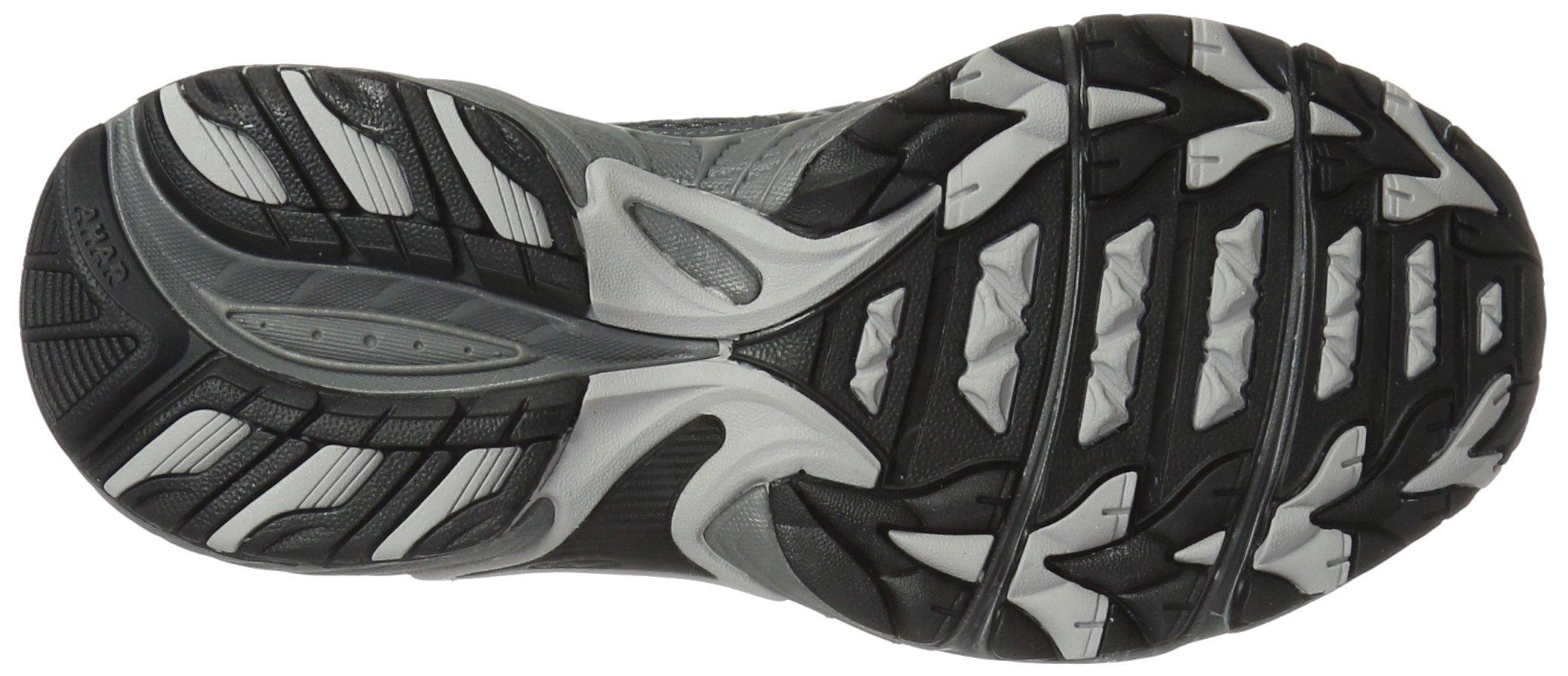 ASICS Men's Gel-Venture 5-M, Black/Onyx/Charcoal, 8 M US by ASICS (Image #3)