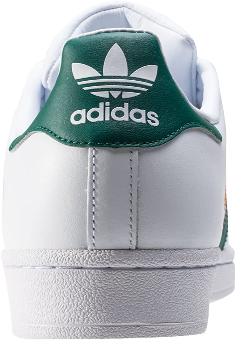 adidas superstar 2 tone stripes uomo formatori