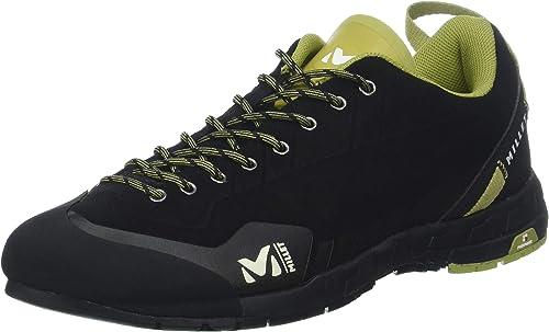Millet Amuri Leather, Zapatos de Escalada Unisex Adulto, 50 2/3