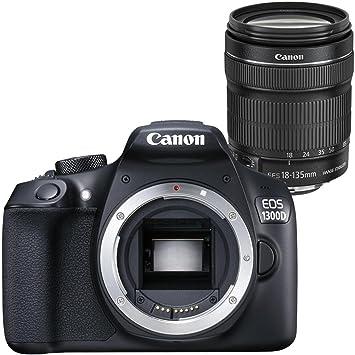 ca0bb48952979e Canon EOS 1300D Appareil Photo Reflex 18 MP (écran 3