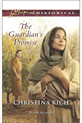 The Guardian's Promise (Love Inspired Historical) Kindle Edition