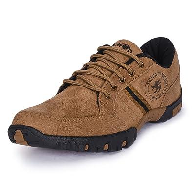 Brown Sneakers-8UK(42EU