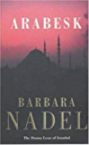 Arabesk (Inspector Ikmen Mystery 3): A powerful crime thriller set in Istanbul (Inspector Ikmen Series)