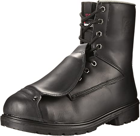 Proworker Met CSA Work Boot, Black