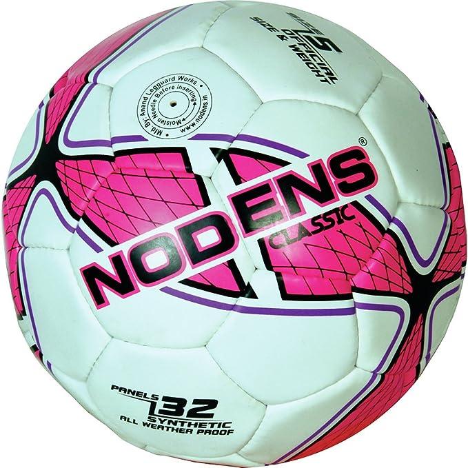 Nodens Football Classic Pack of 1  Football Match Balls