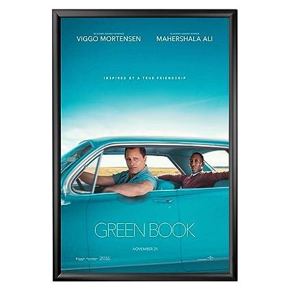 Amazoncom Snapezo Movie Poster Frame 24x36 Inches Black 12