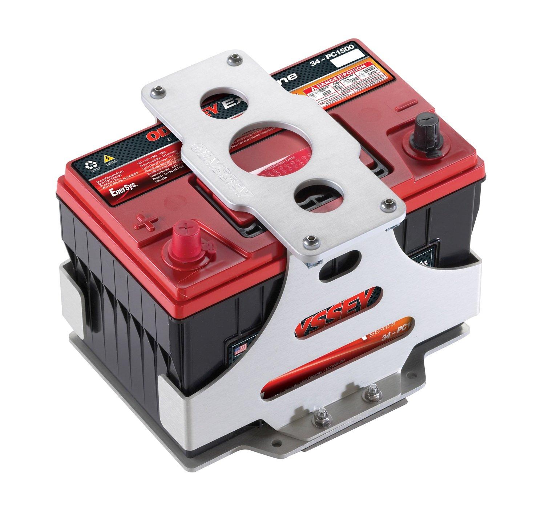 Odyssey Battery HK-PC1500 Hold Down Kit by Odyssey Battery