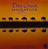 GRUSIN DAVE/MIGRATION