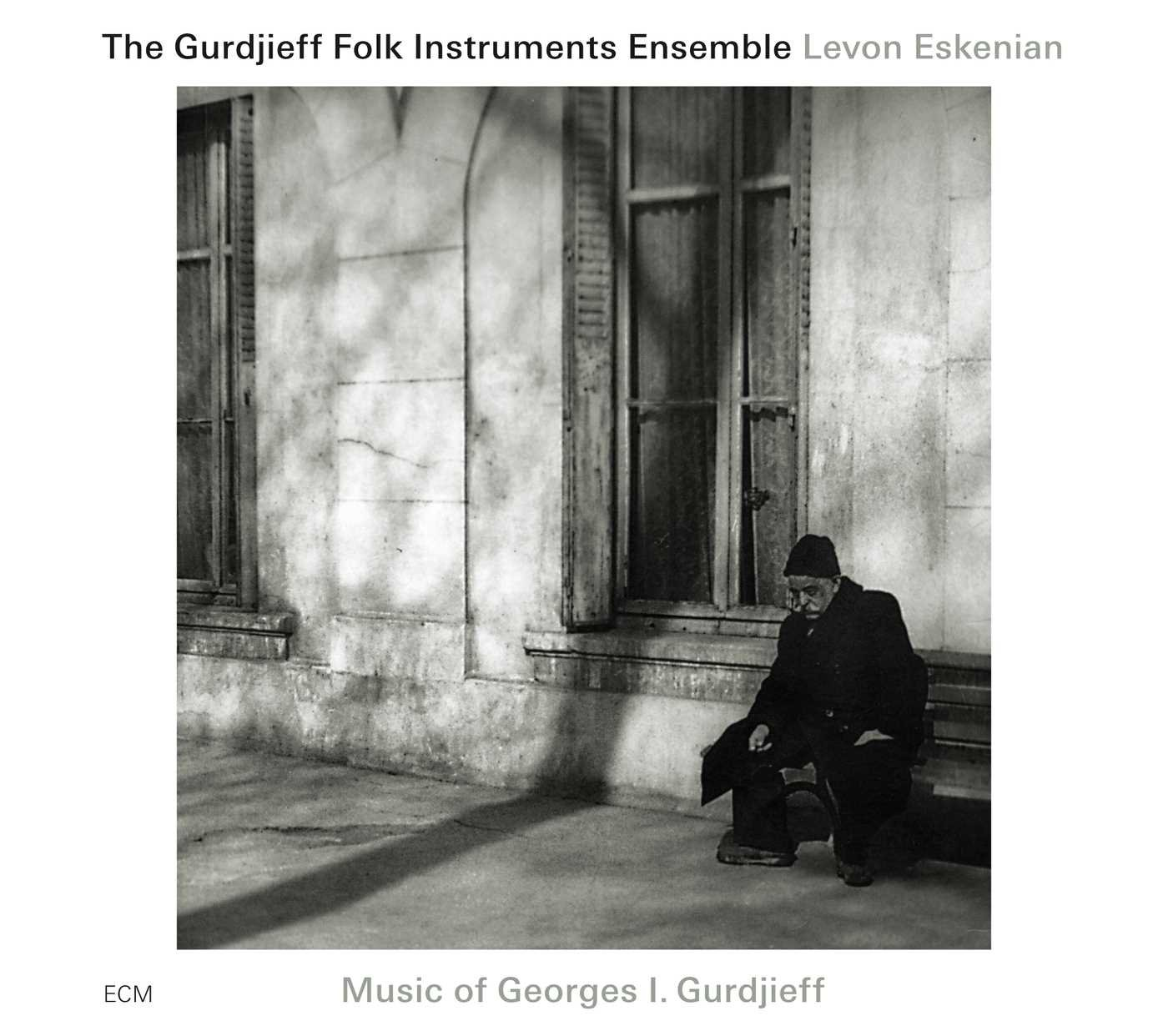 Music Of Georges I. Gurdjieff by CD