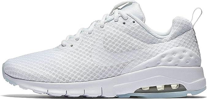 Nike Air Max Motion LW, Baskets Femme
