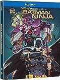 Batman Ninja - Edition Limitée Steelbook - Blu-ray - DC COMICS [Édition boîtier SteelBook]