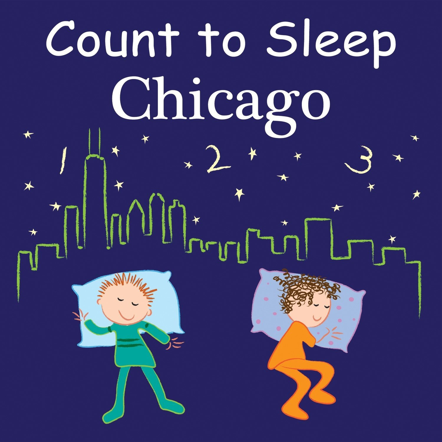 Read Online Count To Sleep Chicago PDF