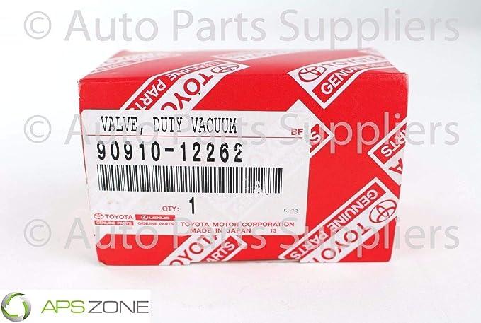 For Toyota 4Runner Tundra Tacoma FJ Cruiser Vacuum Switch Valve 90910-12262