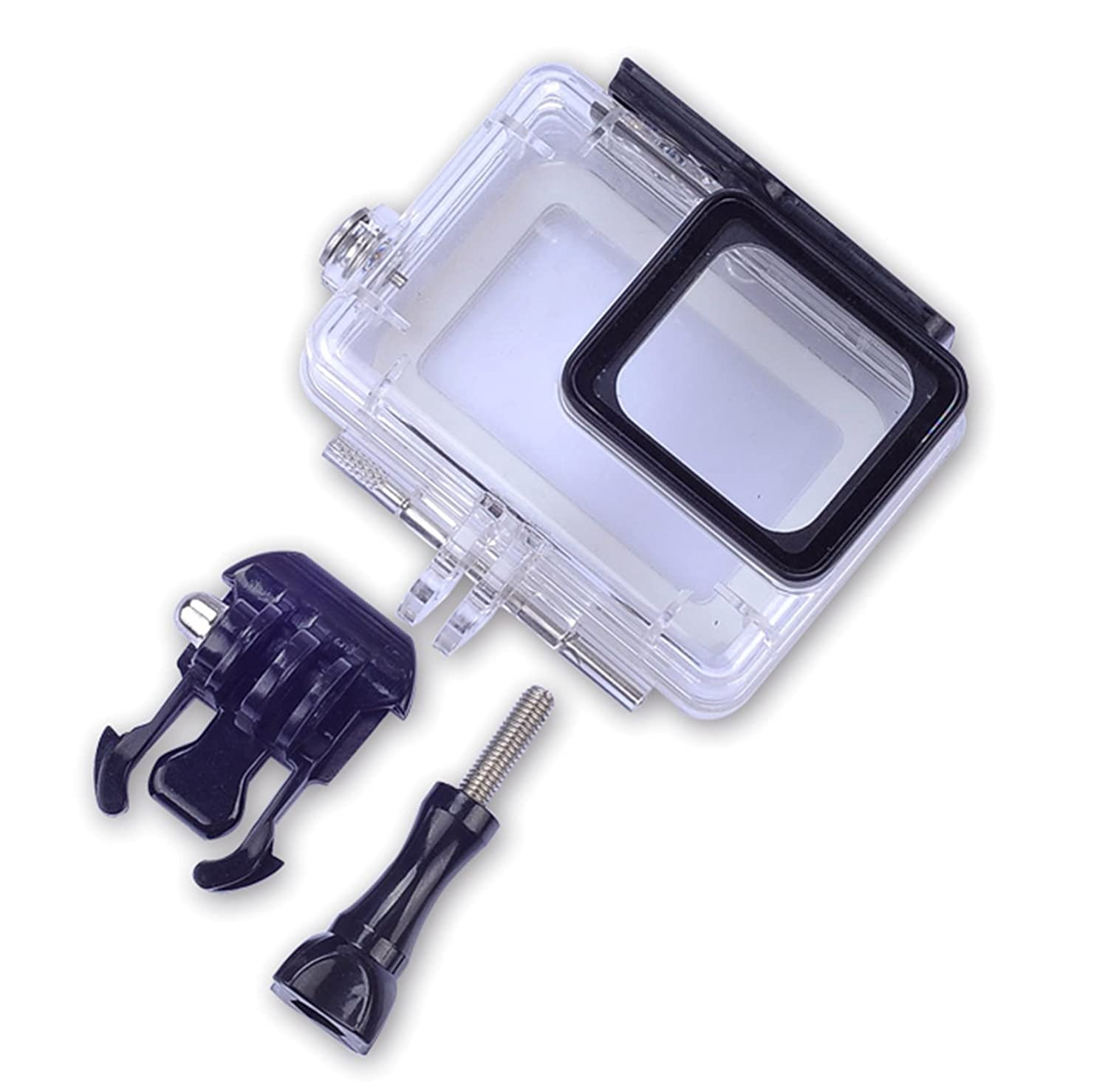 147ft Diving Waterproof Housing Protective Case Cover For GoPro Hero5 Black Sport Camera Accessories