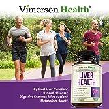 Liver Health Detox Support Supplement. Natural