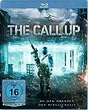 The Call Up - An den Grenzen der Wirklichkeit [Blu-ray]