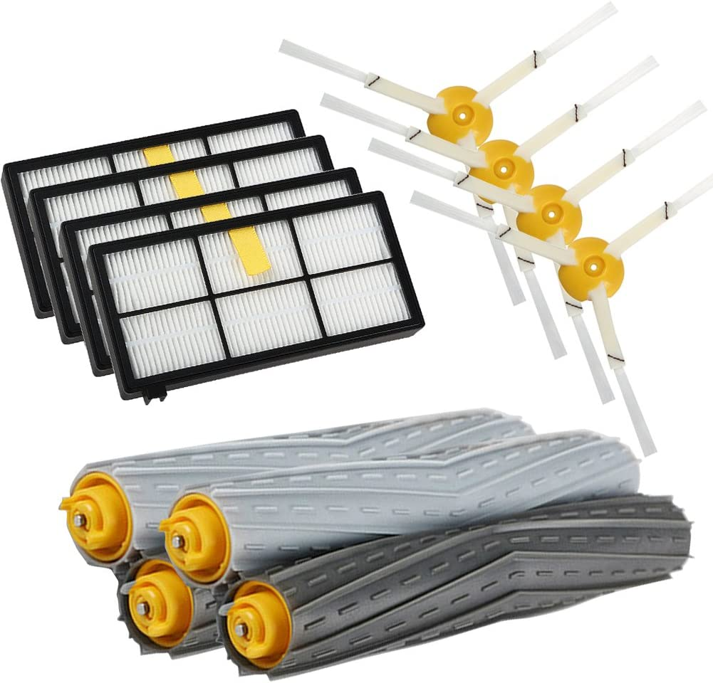 Repuestos aspiradoras iRobot Roomba 980 880 870 800 (MWFN)