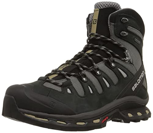Salomon Men's Quest 4D 2 GTX Hiking Boot Review