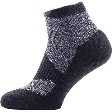 Sealskinz Waterproof Walking Thin Socklet