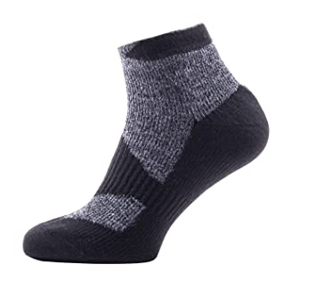 Small Sealskinz Long Light Sock Socken Socken & Strümpfe