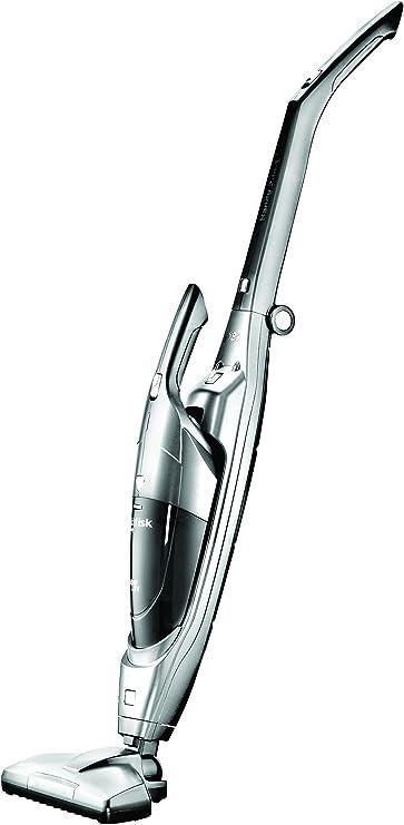 Nilfisk Handy 2-in-1 14,4 V LI-ION Silver - Aspirador, autonomía total de 30 minutos: Amazon.es: Hogar