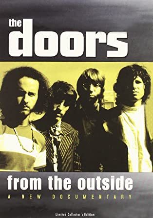The Doors From the Outside  sc 1 st  Amazon.com & Amazon.com: The Doors: From the Outside: Doors: Movies u0026 TV