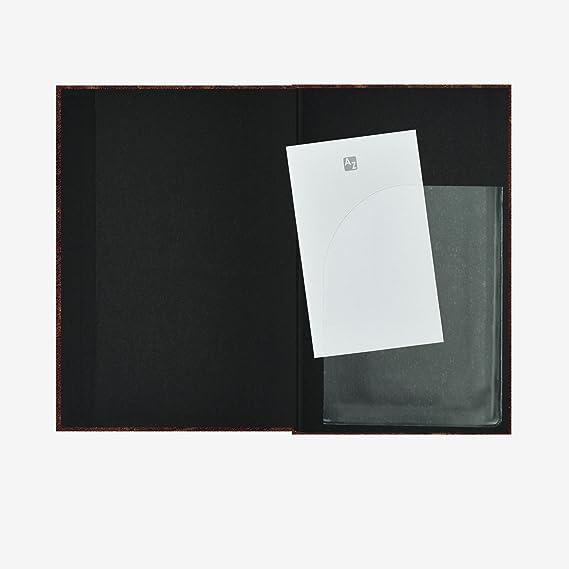 Legami AG160351 - Agenda semanal con cuaderno: Amazon.es ...
