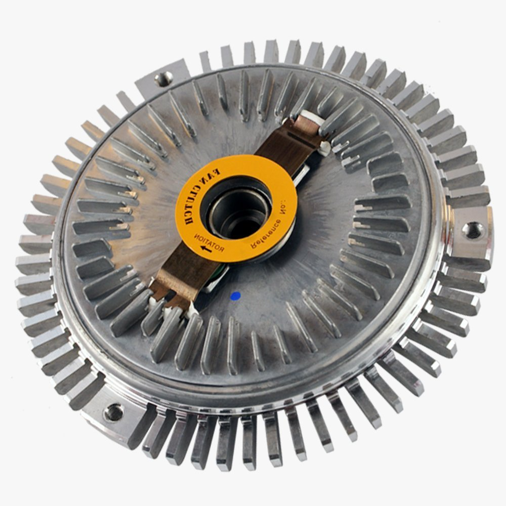 Mercedes Benz Engine Cooling Fan Clutch Koolman Oem 1989 300e Parts Quality 1032000422 Automotive