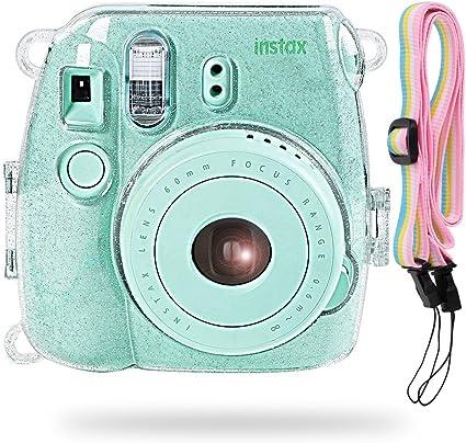 Katia Kamera Hard Tasche Für Fujifilm Instax Mini 9 Kamera