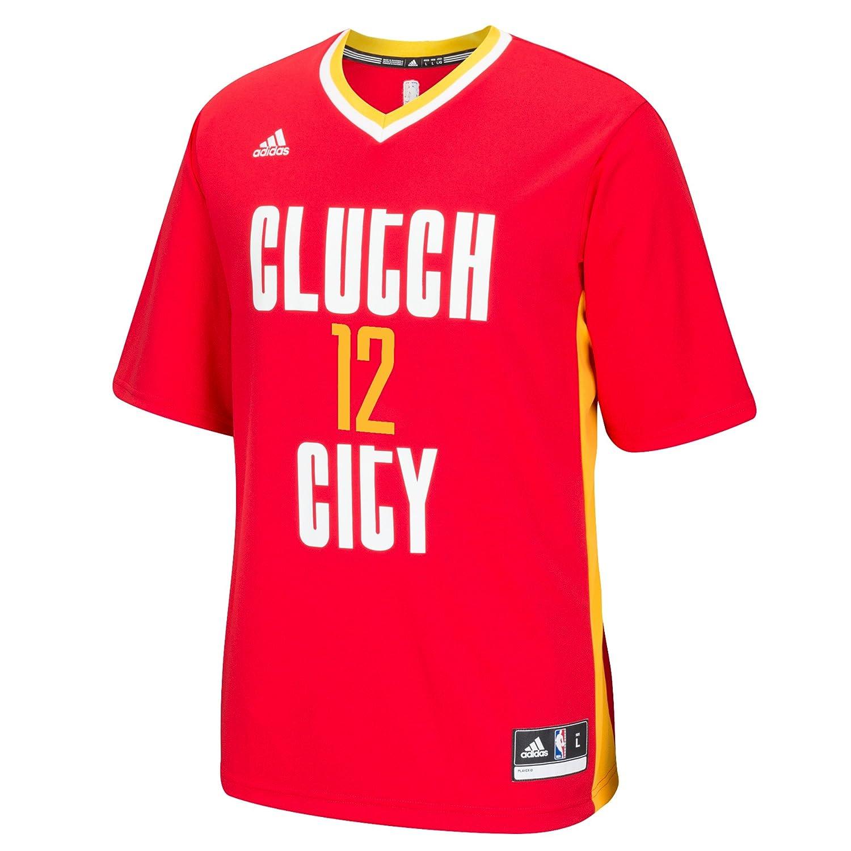 adidas NBA Houston Rockets Dwight Howard # 12 Hombres de la ...