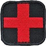Condor Medic Patch Noir / Rouge